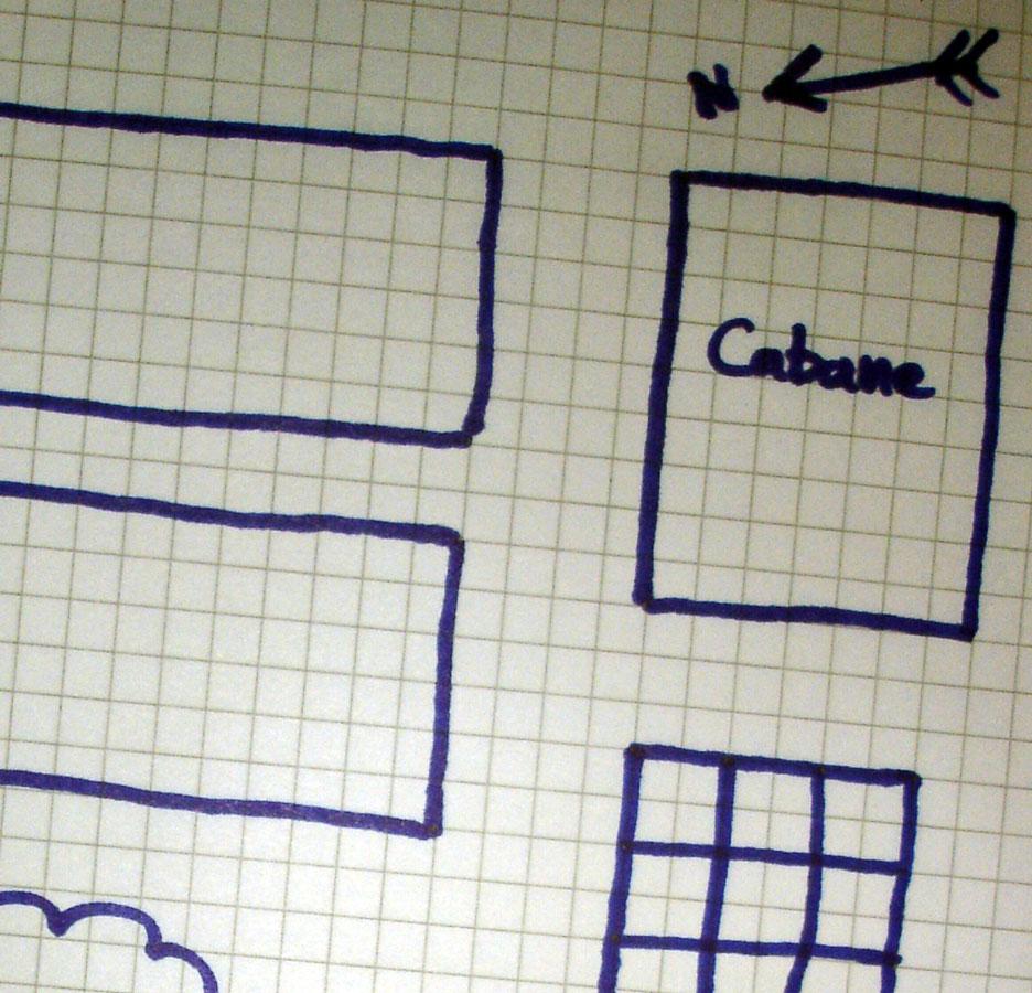 Lovely stock of plan de jardin potager cuisine chambre for Organiser son jardin potager